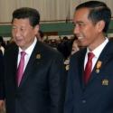 Bertemu Presiden Jokowi, Presiden Tiongkok Janji Tambah Bantuan 20 M Dolar AS