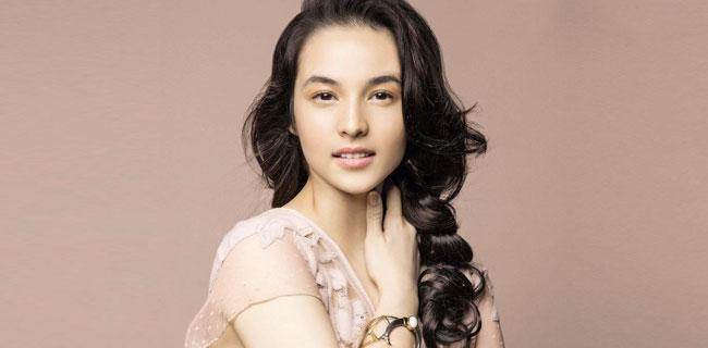 Chelsea Islan, Mirip Song Hye Kyo
