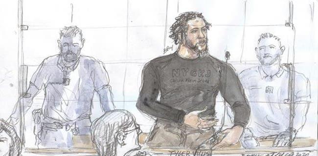 Ekstremis ISIS Asal Prancis Hanya Dijatuhi Hukuman 30 Tahun Penjara, Hakim Beralasan Ingin Memberi Secercah Harapan Untuk Berevolusi