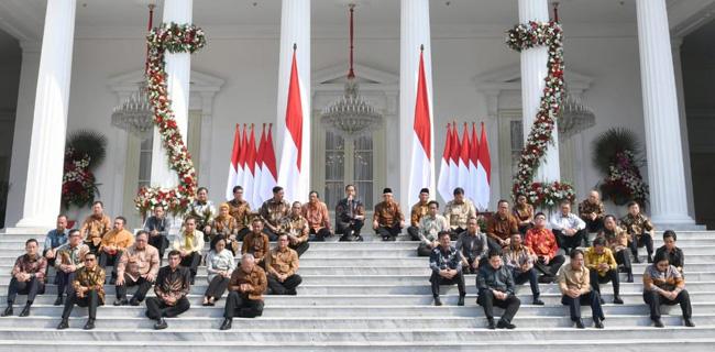 Tak Akan Ikuti Thailand, Pengamat: Lebih Sering Copot Bawahan, Mundur Bukan Tradisi Menteri Indonesia