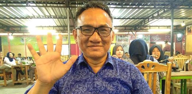 Andi Arief: Dukungan PDIP Kepada Mulyadi-Ali Mukhni Baru Lisan, Belum B1-KWK