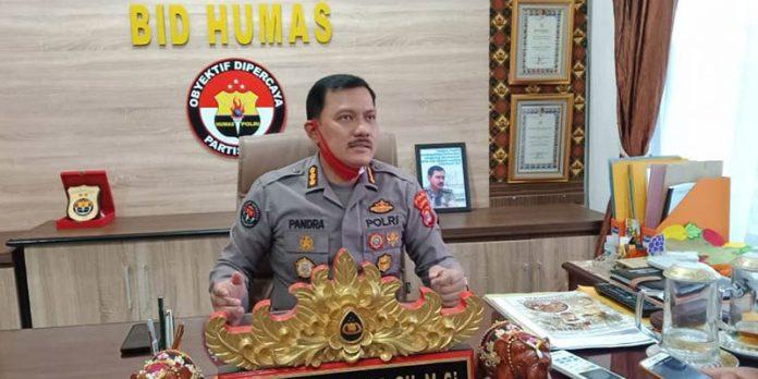 Mahasiswa Tewas Saat Demo Tolak UU Cipta Kerja, Polda Lampung: Hoax!