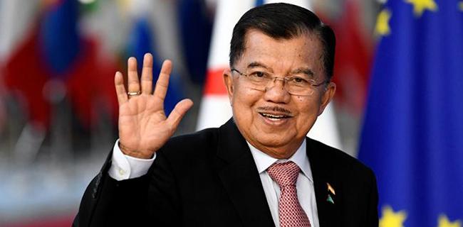 Guspardi Gaus: Jangan Samakan JK Dengan Mahathir Soal Peluang Pencalonan Presiden