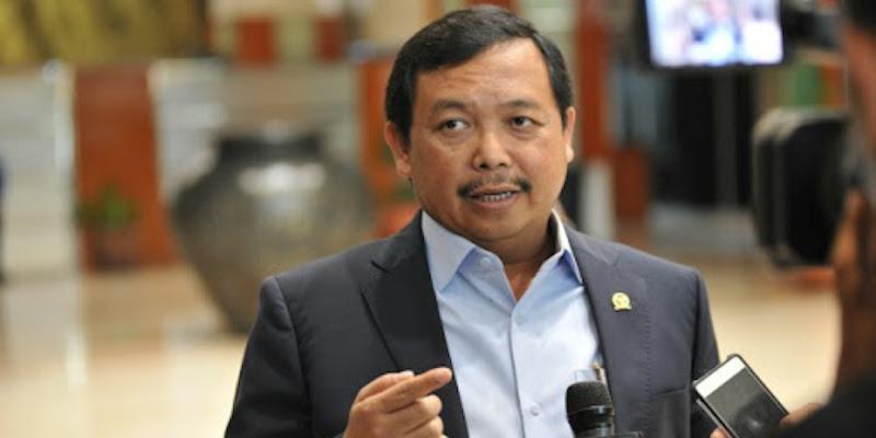 Di Rapat Paripurna DPR, Fraksi Demokrat Suarakan Pilkada Tetap Dilaksanakan Tahun 2022 Dan 2023