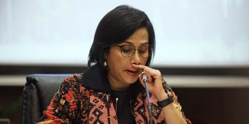 Fotonya Jadi Sampul Laporan APBN, Komisi XI: Sri Mulyani Jalankan Misi Siapa?