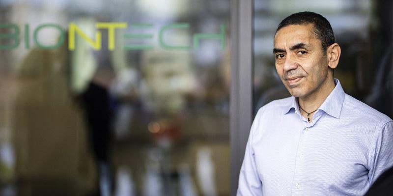 Bos BioNTech: Herd Immunity Global Bakal Tercapai Pertengahan 2022