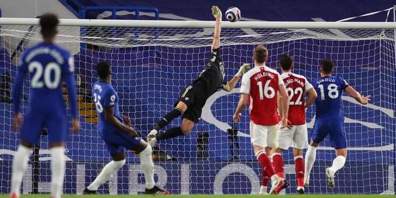 Gegara 1 Kesalahan, Chelsea Dipermalukan Arsenal Di Kandang Sendiri
