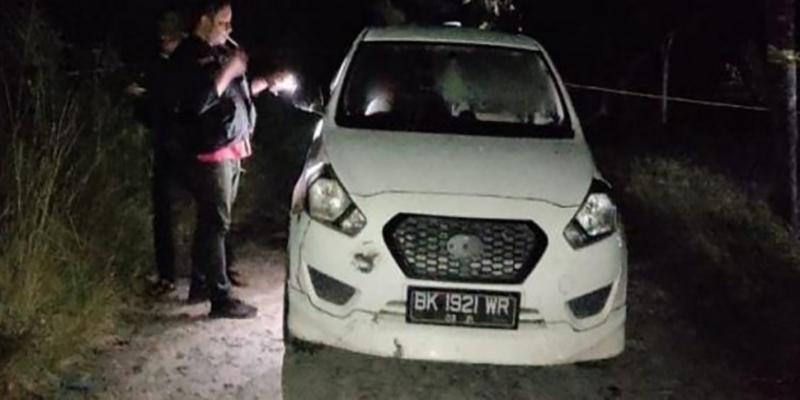 Mara Salem Harahap Tewas Ditembak Di Dekat Rumahnya