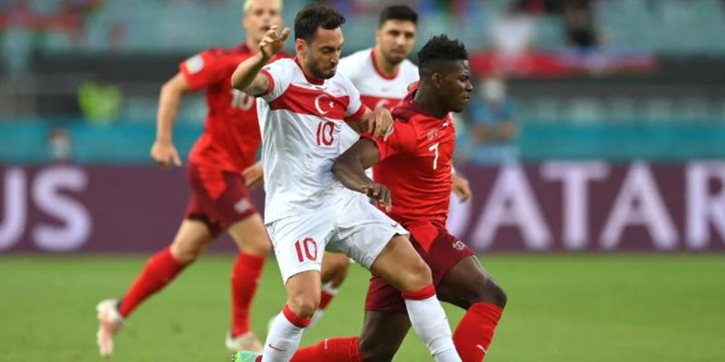 Curhatan Pemain Turki Usai Tersingkir Dari Euro 2020