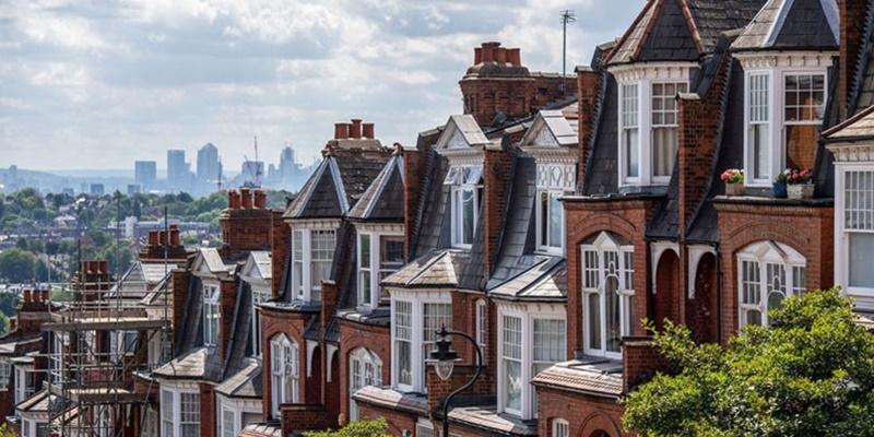 Pandemi Covid-19: Penguncian Dan Lonjakan Harga Rumah Bikin Orang Inggris Banyak Yang Semakin Kaya