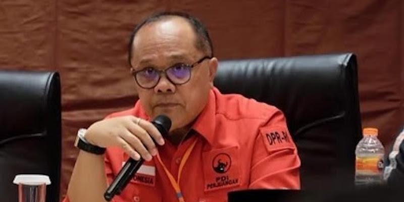 Kendaraan Menumpuk Di Titik Penyekatan, PDIP Desak Pemerintah Lakukan Sweeping Perkantoran