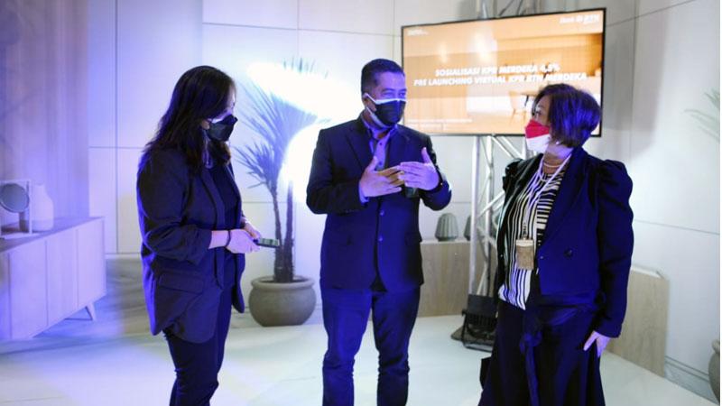 Siap-siap, Pameran Virtual KPR BTN Merdeka Berbunga Murah Digelar 17 Agustus