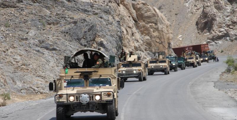 Tegas, Uni Eropa Tidak Akan Akui Taliban Jika Rebut Kekuasaan dengan Paksa di Afghanistan