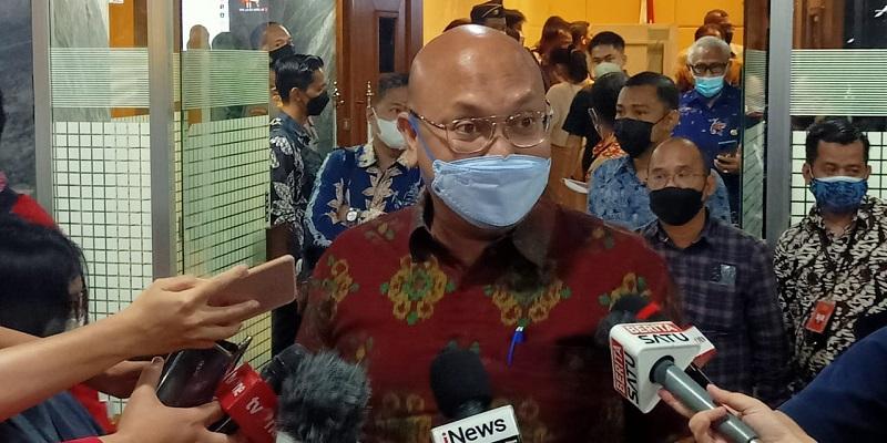 KPU Pikir-pikir Permintaan Mendagri Soal Jadwal Pemilu Mundur