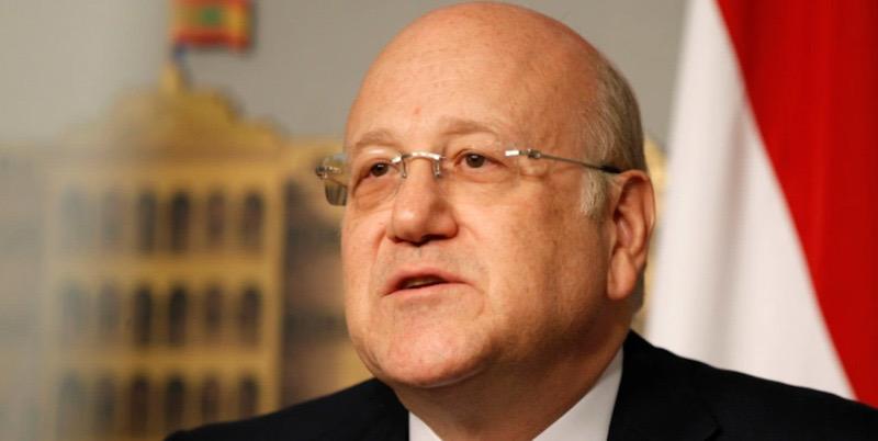 Lebanon Umumkan Formasi Pemerintahan Baru, Akhiri 13 Bulan Kebuntuan Politik