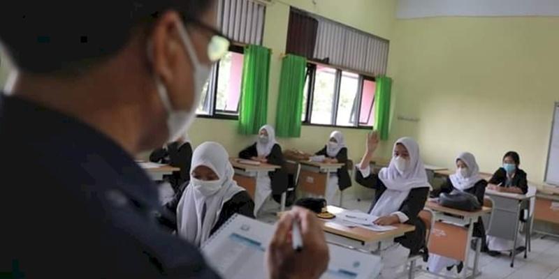 Save The Children: 7 Dari 10 Anak Indonesia Jarang Belajar selama Pandemi