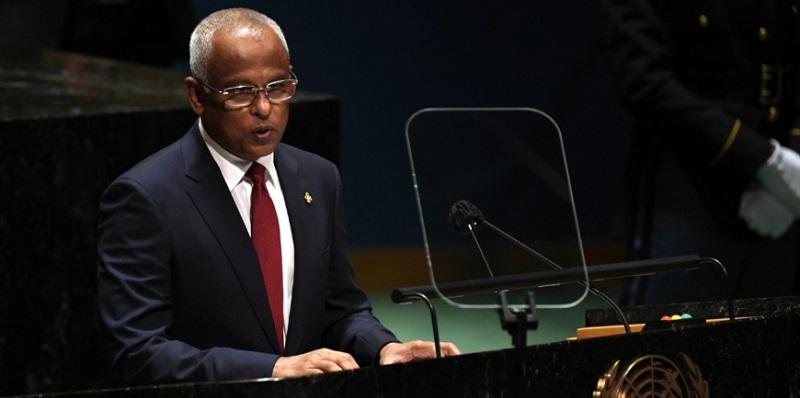 Pemanasan Global Bagai Hukuman Mati, Negara-negara Kepulauan Kecil Tuntut Aksi Nyata