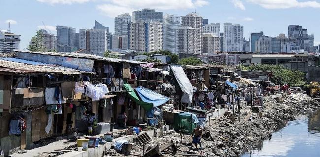 Anggaran Kemiskinan di Papua Baru Terealisasi 33,52 Persen