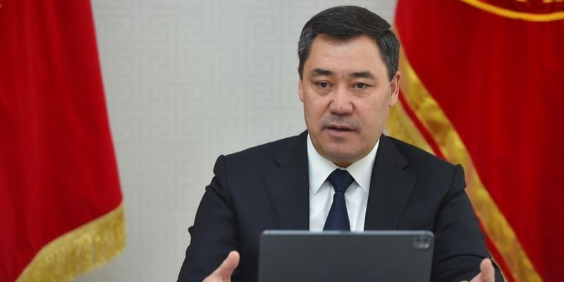 Rombak Kabinet, Presiden Kirgistan Memberhentikan Perdana Menteri Maripov