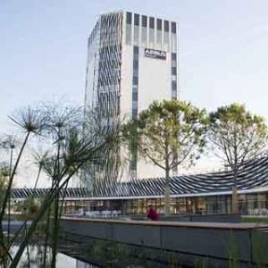 Airbus Group Resmikan Leadership University Di Perancis