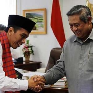 LBH: Dibanding SBY, Jokowi Lebih Lamban