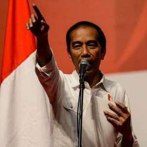Istana Bantah Jokowi Sampaikan Ancaman Keamanan Pasca Pilkada Jakarta