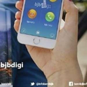 Bank BJB Siap Berkolaborasi dengan Fintech