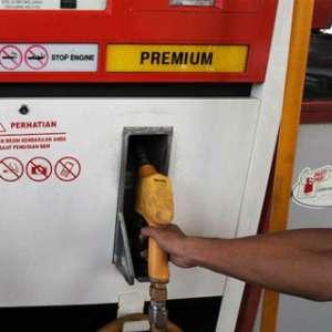 Penggunaan Premium Tidak Dianjurkan Industri Otomotif