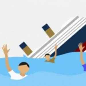 Pemerintah Perlu Perhatikan Kehidupan Keluarga Korban Kapal Tenggelam