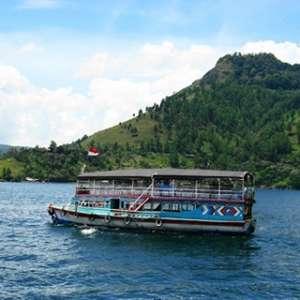 Garuda Dukung Upaya Reforestasi DTA Danau Toba