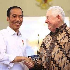 Salamuddin Daeng: Freeport-McMoRan Masih Kontrol Tambang Emas Di Papua