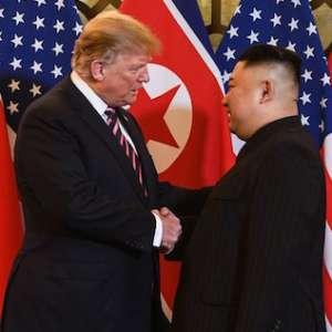 Kim Jong Un Tidak Akan Membangun Fasilitas Senjata Nuklir Lagi