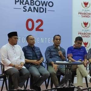 Jelang Pencoblosan, Koalisi Prabowo-Sandi Ingatkan Aparat Tidak Tergoda Kekuasaan
