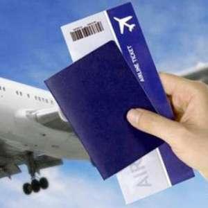Kenaikan Harga Tiket Pesawat Semena-mena