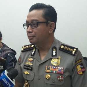 Polisi Masih Selidiki Pencemaran Nama Baik Dua Lembaga Survei