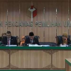 KPU Terbukti Secara Sah Langgar Prosedur Input Situng
