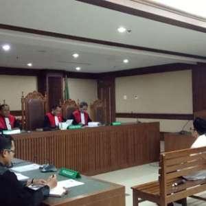 Jaksa KPK Sebut Romi Loloskan Kakanwil Gresik Demi Sepupunya Nyaleg