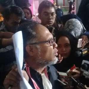 Bambang Widjojanto: Tiga Kegagalan Fatal KPU Dalam Menjawab Gugatan