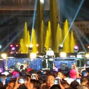 Peringatan Ulang Tahun Jakarta, Anies Baswedan Puji Warga Betawi
