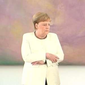 Kesehatan Wanita Terkuat Eropa Mulai Dikhawatirkan