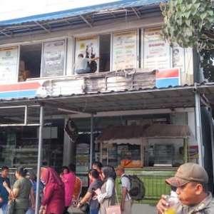 Kebakaran Indomaret Tidak Ganggu Aktivitas Stasiun Pasar Senen
