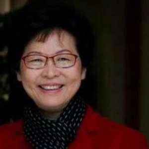 Meski Tuai Protes, Hong Kong Tegas Tidak Akan Tarik RUU Ekstradisi Ke China