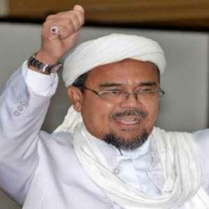 Kasus Hukum Dilanjut Bila Rizieq Kembali Ke Indonesia, GNPF-Ulama: Negara Sentimen