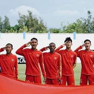 Dihiasi Penalti Gagal, Indonesia Dipaksa Bermain Imbang Oleh Timor Leste