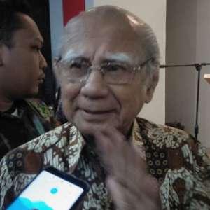 Emil Salim: Bangun SDM Cara Jitu Serap Keuntungan Dari Perang Dagang