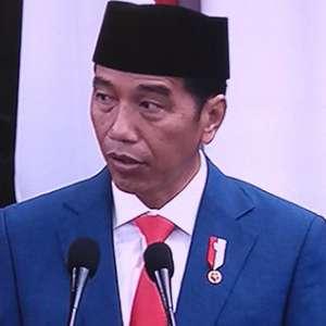Soal Pemindahan Ibukota Ke Kalimantan, Ini Beda Jokowi Dengan Soekarno