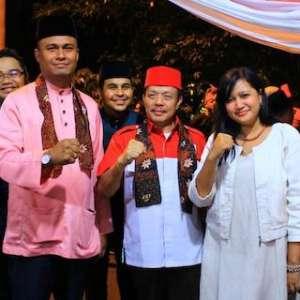 Jusuf Rizal Mau Serius Mengawal Jokowi-Maruf, LIC Sudah Didirikan Di Kuala Lumpur
