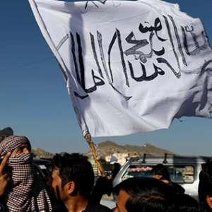 Gagal Berdamai Dengan AS, Taliban Melipir ke Rusia