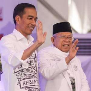 Polisi Harus Tindak Tegas Demonstran Pengganggu Pelantikan Jokowi