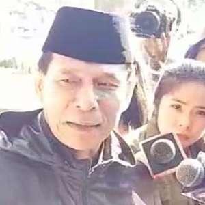 Usai Digarap KPK, Rizal Djalil Irit Bicara